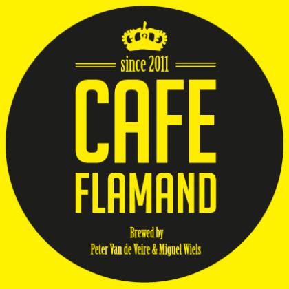 cafe flamand