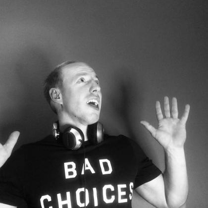 DJ LESS