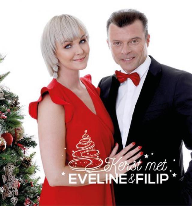 Kerst met Eveline Cannoot & Filip D Haeze