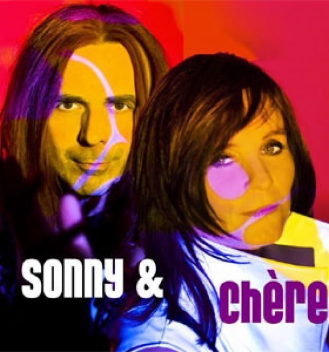 sonny & chere